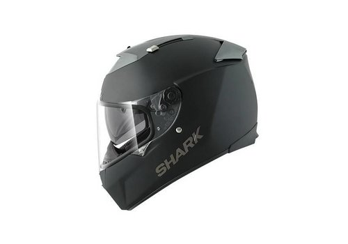 SHARK Speed-R Dual Black helm