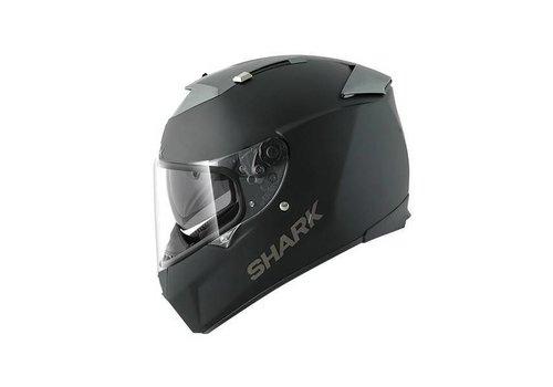 SHARK Speed-R Dual Black helmet