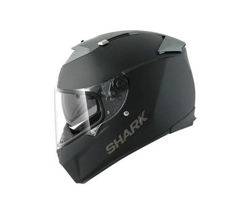 Speed-R Dual casco nero