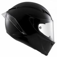 Corsa Black helmet