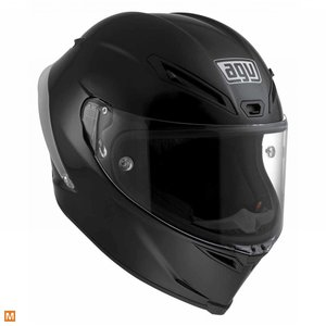 AGV Corsa Mono Black Matt helm