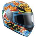 AGV K3 Mugello 2001 helmet