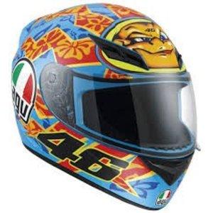 AGV K3 Mugello 2001 casco