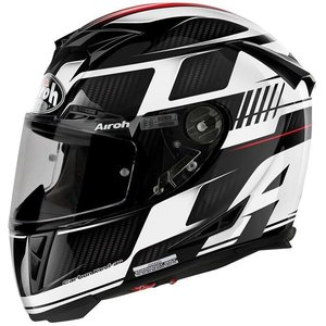 AIROH GP500 First Black casco
