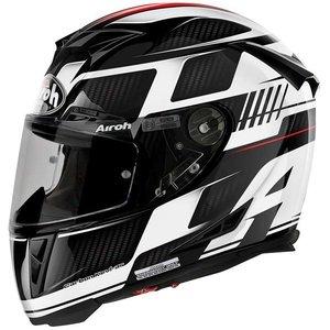 AIROH GP500 First Black helmet