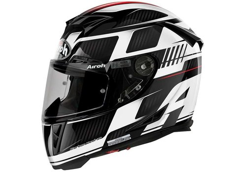 Airoh Casco GP500 First Black
