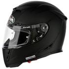AIROH GP500 Color Mattblack casco
