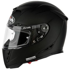 AIROH GP500 color Mattblack casco