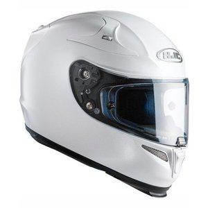 HJC RPHA 10 Plus White casque