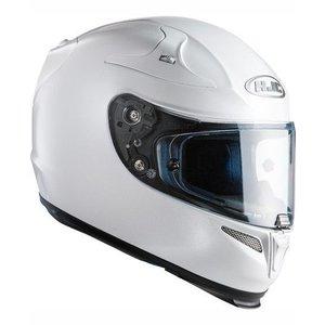 HJC RPHA 10 Plus Witte helm