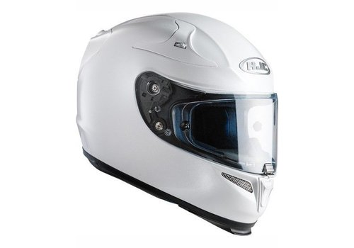 HJC RPHA 10 Plus White helmet