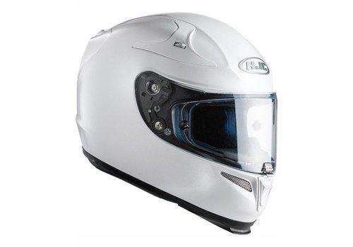 HJC RPHA 10 Plus White helmet