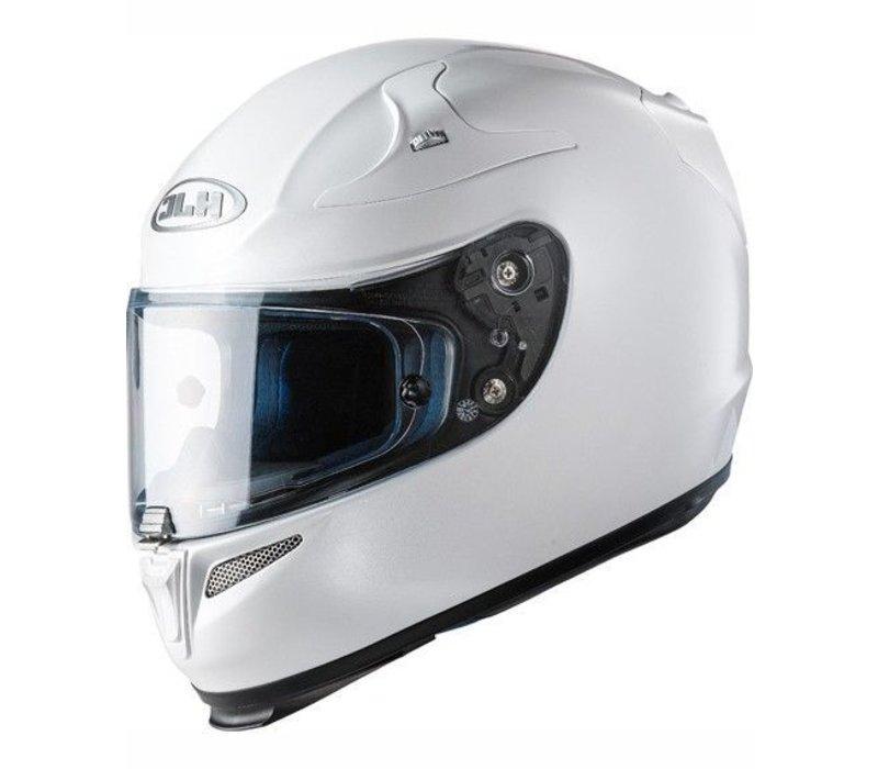 RPHA 10 Plus Branco capacete
