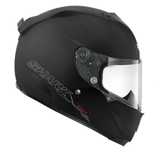 shark race r pro schwarz matt helm champion helmets. Black Bedroom Furniture Sets. Home Design Ideas