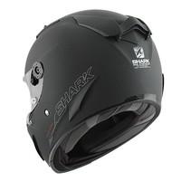Race-R Pro capacete preto fosco
