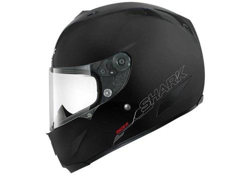 Shark Race-R Pro schwarz matt Helm