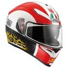 AGV K-3 SV Simoncelli capacete