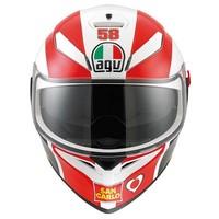K-3 SV Simoncelli casco