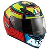 AGV K-3 SV iannone capacete