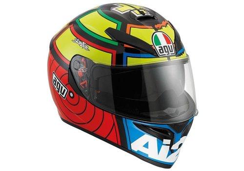 AGV Online Shop K-3 SV iannone casco