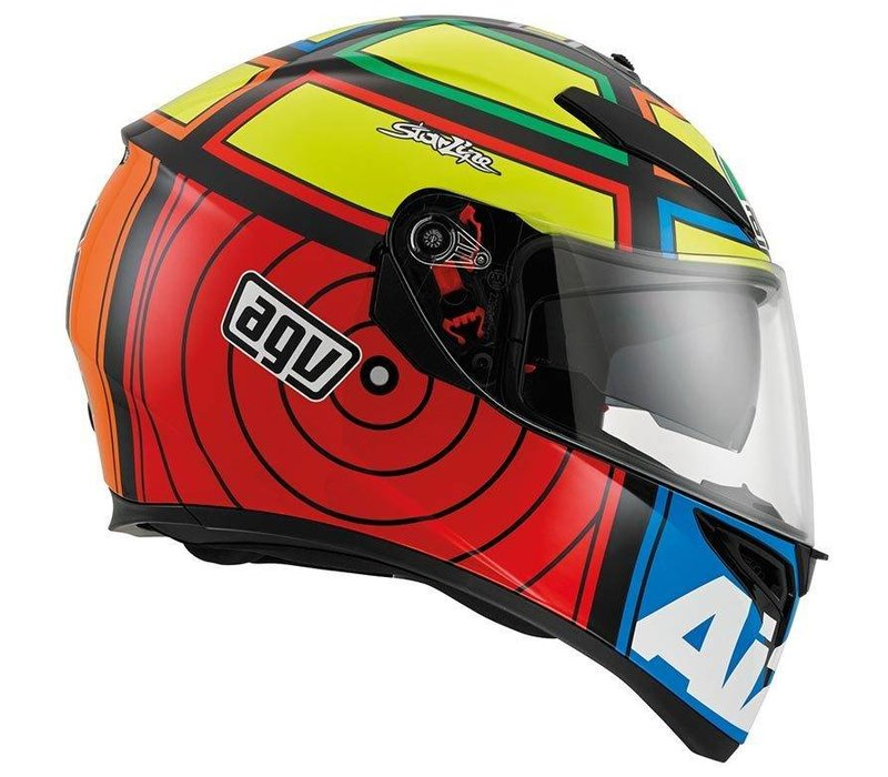 K-3 SV iannone capacete