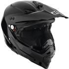 AGV AX-8 Dual Evo capacete preto