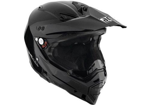 AGV AX-8 Dual Evo casco nero