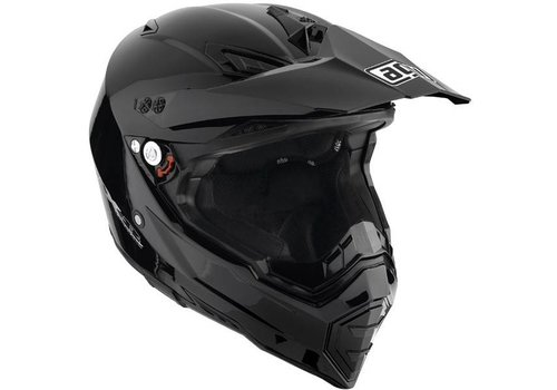 AGV Online Shop AX-8 Dual Evo helmet black