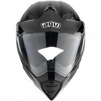 AX-8 Dual Evo Helm schwarz