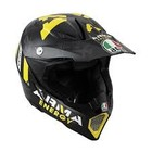 AGV AX-8 Dual Evo casque David Philippaerts