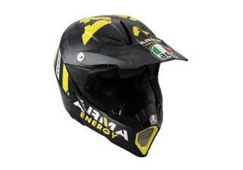 AGV Online Shop AX-8 Dual Evo casco David Philippaerts