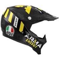 AX-8 Dual Evo helmet David Philippaerts