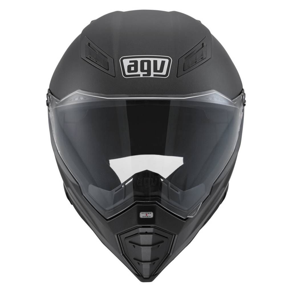 Opiniones casco AGV AX-8 Naked - Foro Coches