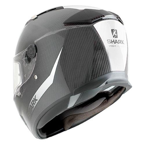 shark speed r carbon skin helmet champion helmets. Black Bedroom Furniture Sets. Home Design Ideas