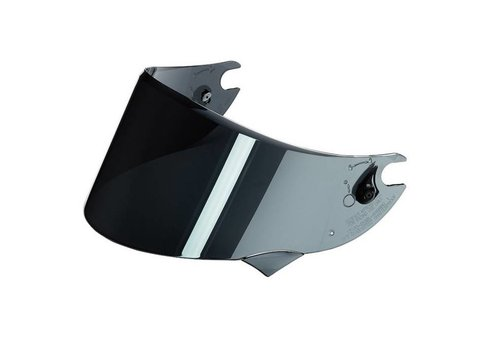 Shark Online Shop SHARK RACE-R PRO IRIDIUM CHROME VISOR