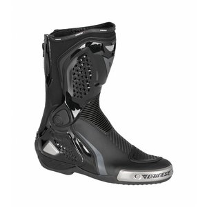 Dainese Torque RS OUT botas Nero Carbonia Grigio-Antracite