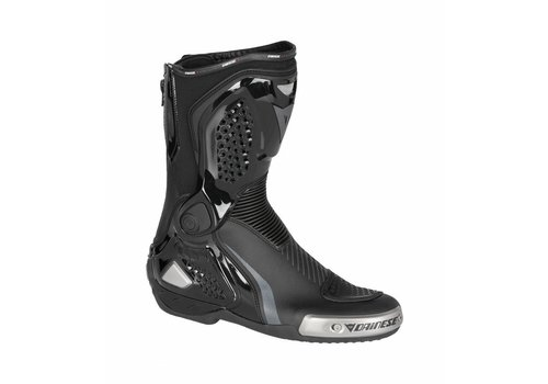 Dainese Torque RS OUT stivali Nero Carbonia Grigio-Antracite