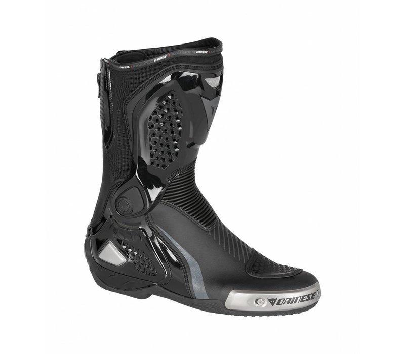 Torque RS OUT Motorradstiefel Nero Carbonia Grigio-Antracite