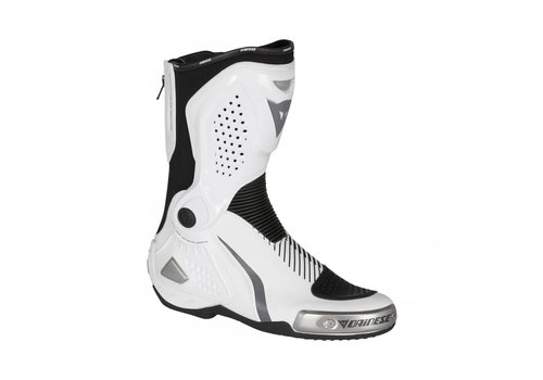 Dainese Torque RS OUT botas Bianco Nero Antracite