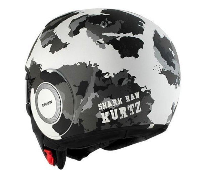 Raw Kurtz шлем WSA