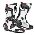 Sidi Mag-1 bottes - blanc noir AIR