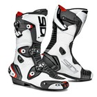 Sidi Mag-1 stivali - bianco nero AIR