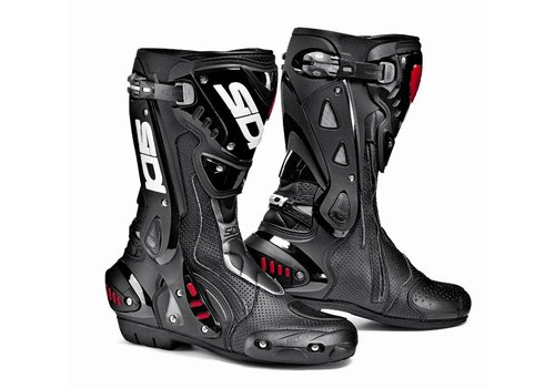 Sidi Motorcycle Boots Online Shop - Buy Sidi  Gear Online ST AIR laarzen Black