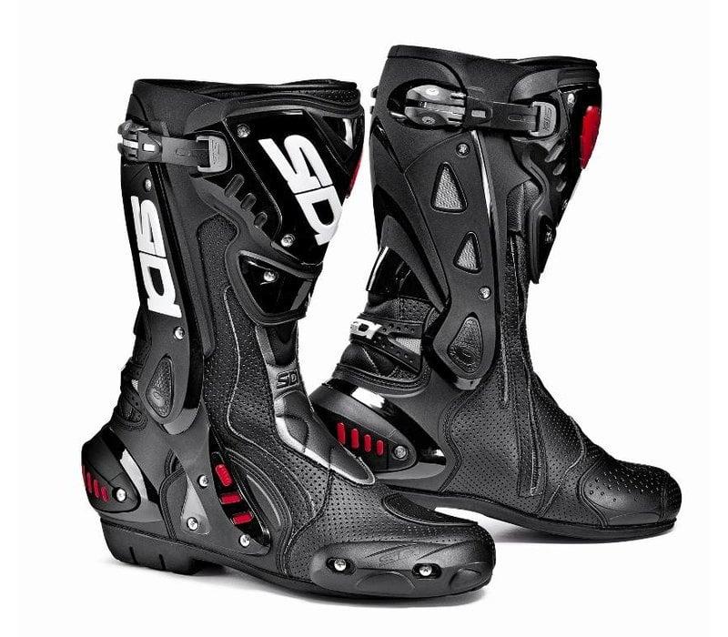 ST AIR boots Black