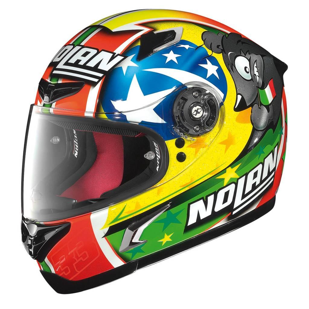nolan x 802r marco melandri misano helm champion helmets alpinestars logo eps alpinestars logo cdr