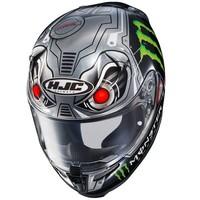 RPHA10 Speed Machine Lorenzo helmet