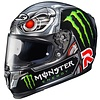 HJC RPHA10 Speed Machine Lorenzo casco