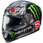 HJC RPHA10 Speed Machine Lorenzo capacete
