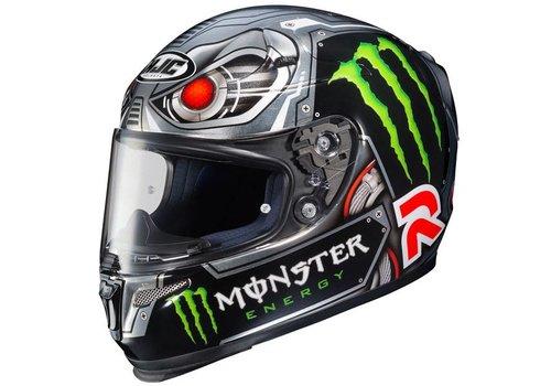 HJC RPHA10 Speed Machine Lorenzo helm
