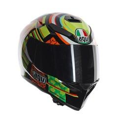 AGV K3 SV Elements casco